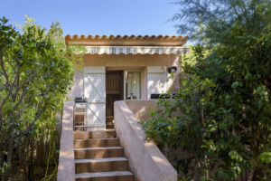 Mini-villas résidence Les Pins de Santa Giulia