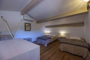 Chambre pour enfant Santa Giulia