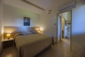 Grande chambre Porto Vecchio