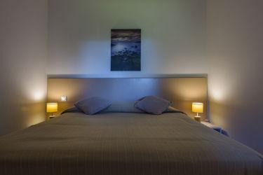 Chambre résidence Porto Vecchio