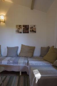 salon villa résidence Porto Vecchio