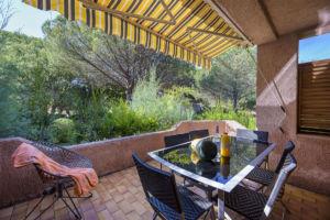 Villa Santa Giulia avec terrasse