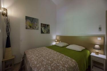 Chambre parentale Santa Giulia