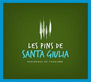 Résidence de tourisme Les Pins de Santa Giulia