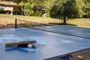 Ping-pong résidence Santa Giulia