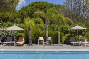 Résidence avec piscine Santa Giulia