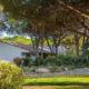 Jardin résidence vacances porto-vecchio