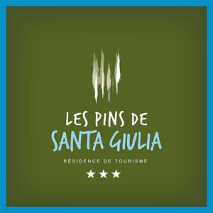Logo Résidence à Porto Vecchio